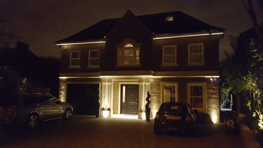 Whetstone Residence